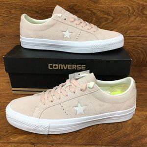 *NEW* Converse Chuck Taylor One Star Pro Ox Shoes
